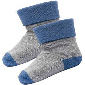 Devold Teddy Socks 2-Pack Infant heaven